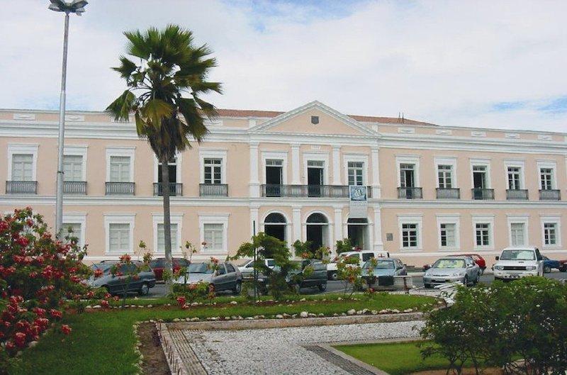 Palácio da Cultura em Natal