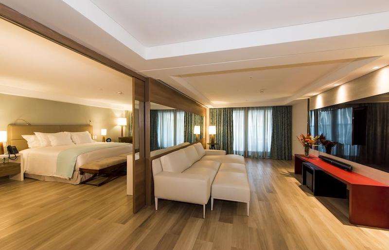 Apartamento do Vogal Luxury Beach Hotel & SPA em Natal