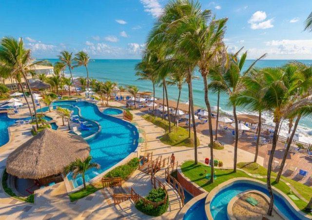Hotéis resort em Natal