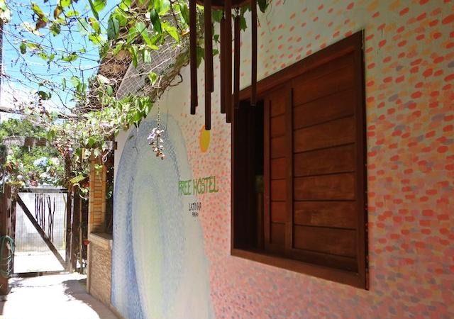 Melhores hostels em Pipa