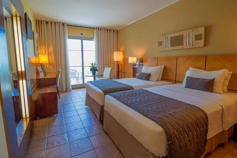 Quarto do Serhs Natal Grand Hotel & Resort
