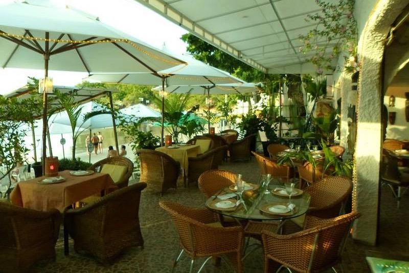 Restaurante Old Five em Natal