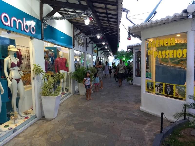 Lojas do Pipa Praia Shopping
