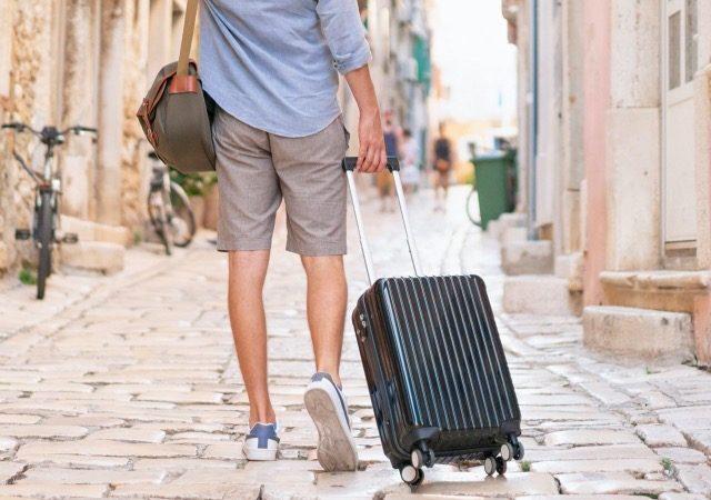 Dicas para viajar sozinho a Pipa