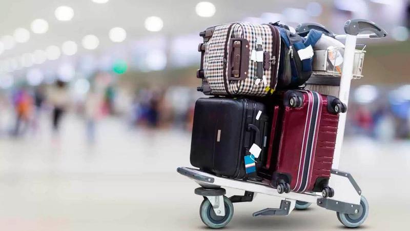 Peso das malas e quantas bagagens levar para Natal